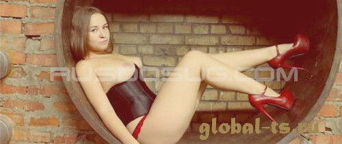 Индивидуалка Маша-мила фото 100%