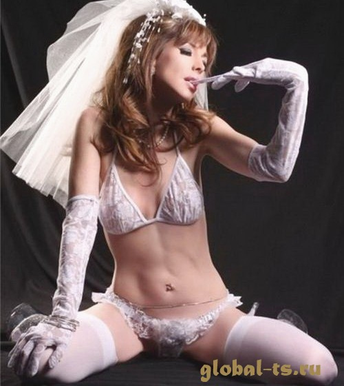 Проститутка Элиана23