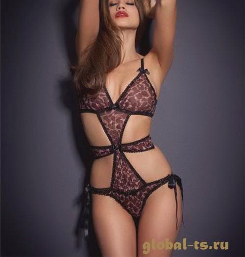 Проститутка Кларабелла реал фото
